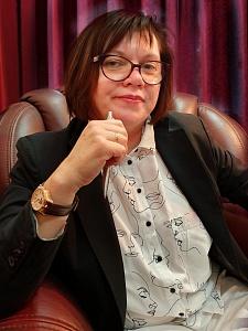Иговская Анна Станиславовна